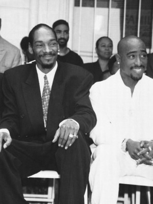 Snoop Dogg 2pac Tupac shakur amaru deathrow