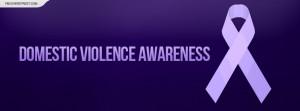 Domestic Violence Awareness Wallpaper