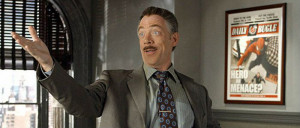 Simmons and Spider-Man: Actor Hints at J. Jonah Jameson's ...