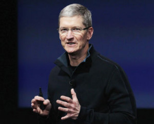Tim Cook: Apple's New CEO and the Most Powerful Gay Man in America