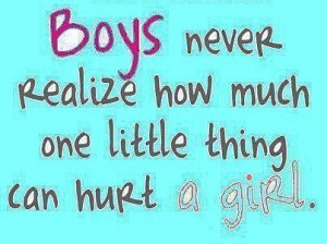 : Boys Picture Quotes , Girls Picture Quotes , Hurt Picture Quotes ...