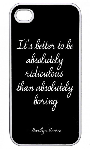 iPhone 5 Cases with Inspirational Quotes