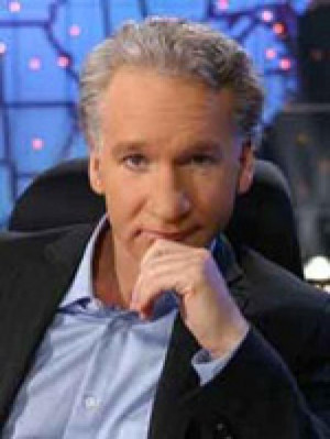 Bill Maher Quotes and Funny Bill Maher Quotations -
