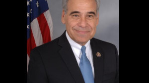 Charlie Gonzalez