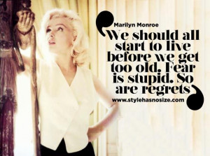 Quotes, Style, Marilyn Monroe Quotes, Marilynmonroe, Truths, Monroe ...