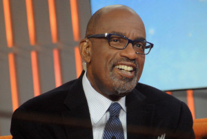 Al Roker Al Roker Reflects On Barbara