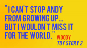 Famous Toy Story Movie Quotes Inspiring Quotes From Your Favorite ...
