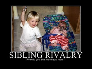 funny sister quote4 siblings fighting quotes about siblings fighting ...