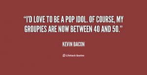 Love Bacon Quotes