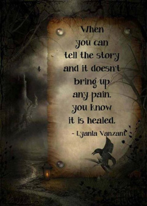 Iyanla Vanzant on Healing