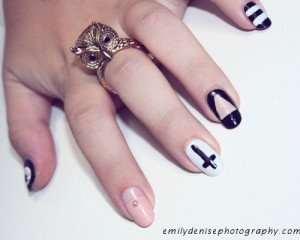 Related Pictures tags nail cross nails easter christian background ...