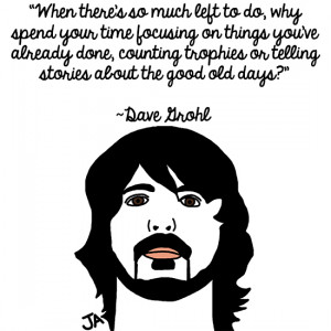 Ponderisms From Famous Musicians, In Illustrated Form