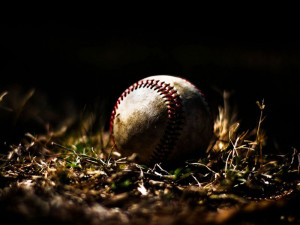 Baseball beautiful PC Wallpaper