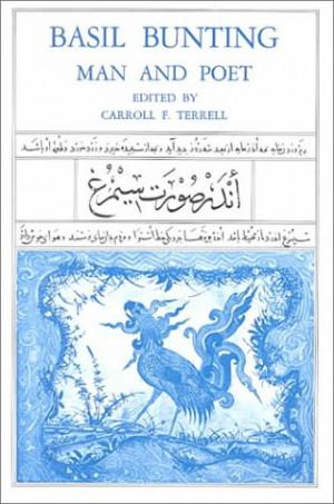 Basil Bunting by Carrol F. Terrel Terrell