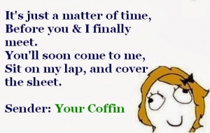 Funny love poems for your girlfriend!
