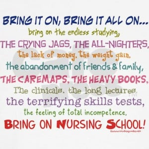 ... Schools Quotes, Student Nursing, Nursing Schools, Personalized Gift