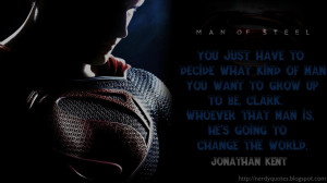 Man of Steel Movie Quote-2