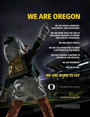 Oregon Ducks!Football Stuff, Ducks Lovers, Oregon Ducks, Born, Ducks ...