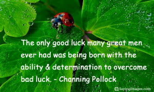 quotes quotes about luck good luck wishes messages with pictures may ...