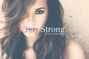 demi lovato inspirational quotes Favim.com 810886 Demi Lovato Quotes ...