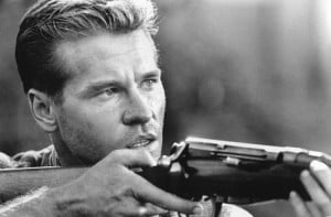 Still of Val Kilmer in The Ghost and the Darkness (1996)