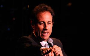 Thread: Rick Santorum or Jerry Seinfeld?