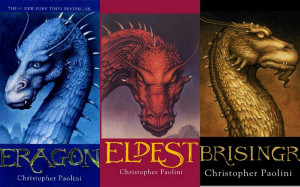 Eragon by Christopher Paolini - an Inheritance Event