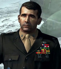 Lt. Col. Oliver L. North