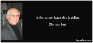 More Norman Lear Quotes