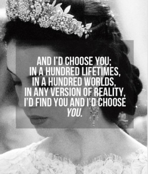 choose you ... | Mary Queen of Scots, Reign