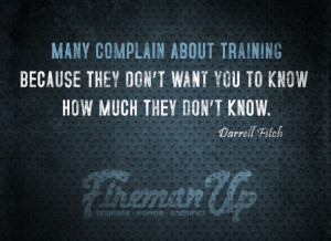 Firefighter Quotes About...