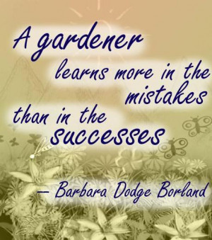 Gardening quotes Photos