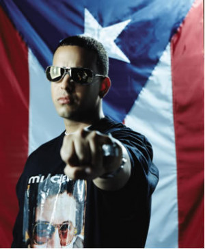 Daddy Yankee - puerto-rico Photo
