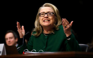 Raymond Maxwell Accuses Hillary Clintons Team of Making Him Scapegoat