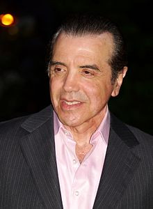 Chazz Palminteri Quote