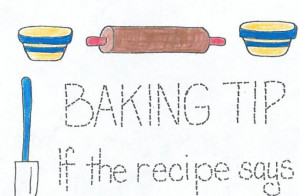 Quotes About Baking Cakes