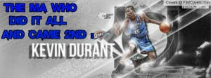 kevin durant is mean!!!! as g cover