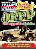 Jeep - Unstoppable Soldier
