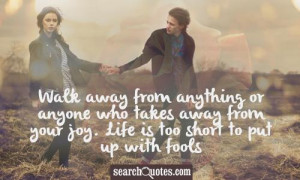 Quotes About Friendship Drifting Away
