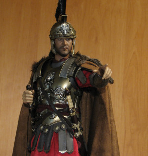 Roman General Armor For...