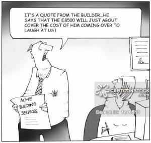 Cowboy Builder cartoons, Cowboy Builder cartoon, funny, Cowboy Builder ...