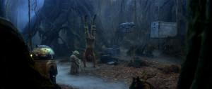 Yoda Empire Strikes Back Quotes The empire strikes back