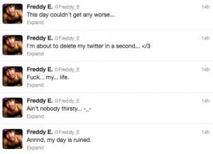 Freddy-E-Rasha Entertainment-Twitter