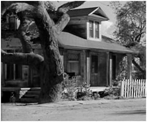 To Kill a Mockingbird Boo Radleys House