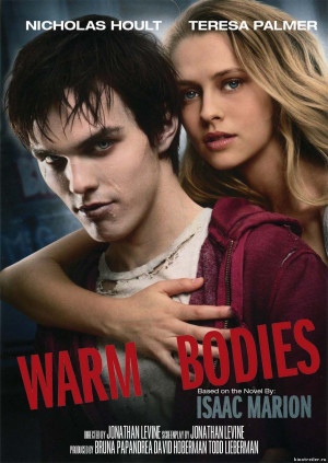 Review: Warm Bodies Is a Poignant and Allegorical Genre Hybrid That ...