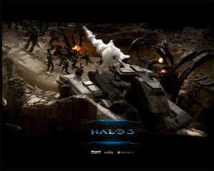 ... To Link Console, Web, And Mobile Services For Next Halo Experience