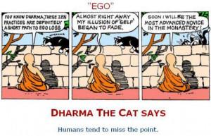 Funny Jokes on EGO, Mindfulness, Truth Seeking | Zen Meditative ...