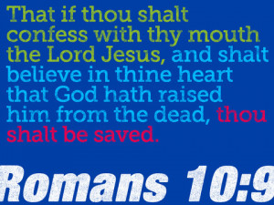 Awesome Bible Verses