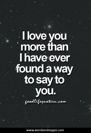 Cute love quotes for teenagers (15)