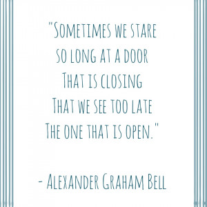 Quotestree Alexander Graham